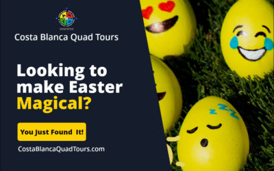 Looking to Make Easter Magical?